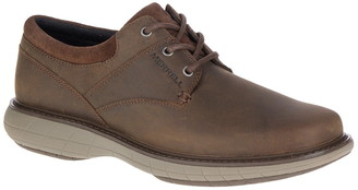 Merrell World View Leather Sneaker