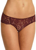 Eberjey Lila Lace Hipster Briefs