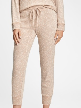 Gap Softspun Ribbed Joggers