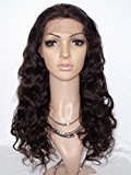 Lace Front Wig Unprocessed Hair Cambodian Virgin Remy Human Hair Body Wave Color #2