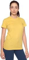 Organic Fine Jersey Short Sleeve Women's T - 2XL ONLY