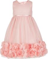 Monsoon Baby Rosebud Dress