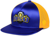 Top of the World Women's Morehead State Eagles Big Faux-Satin Snapback Cap
