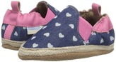 Robeez Heart Mania Soft Sole (Infant/Toddler)