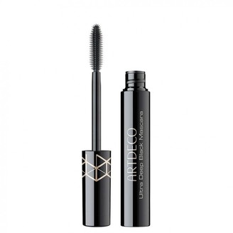 Artdeco Ultra Deep Black Mascara 10Ml