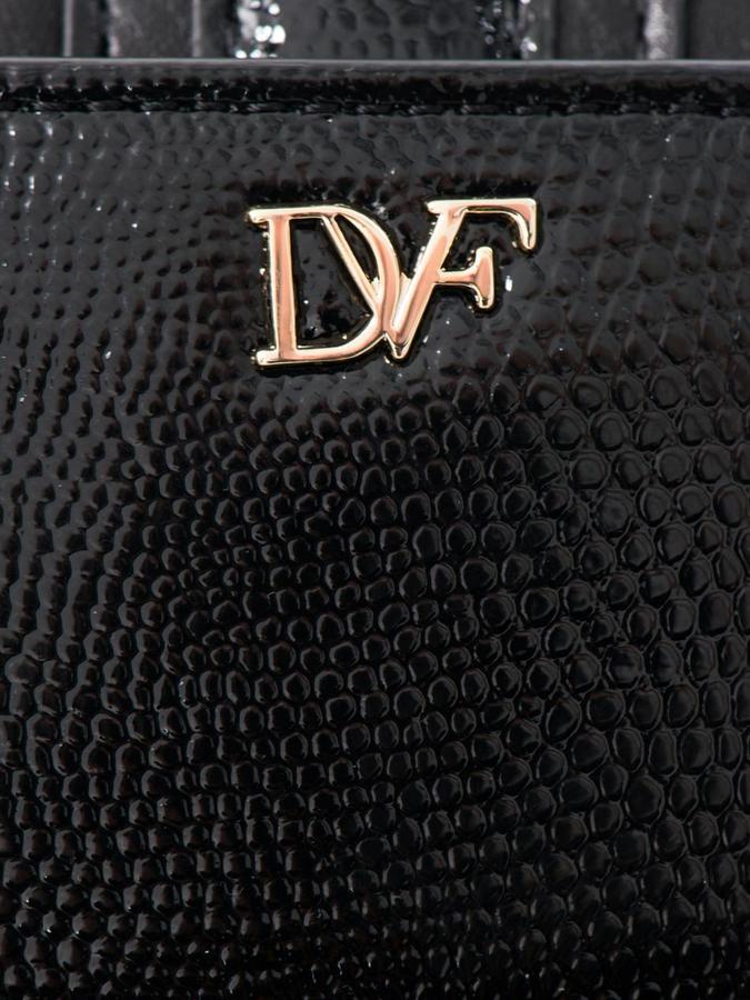 Diane von Furstenberg Sutra micro mini bag