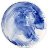Simon Pearce Marbleized Dinner Plate