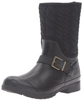 Sperry Women's Walker Fog Rope Rain Boot