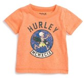 Hurley Surf Eternity Logo Graphic T-Shirt (Baby Boys)