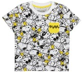 Peanuts PeanutsTM Baby Boys' Snoopy Tee Shirt