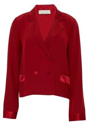 Fleur Du Mal Suit jacket