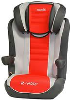 TT Rway Easyfix Agora Carmin Group 2-3 High Back Booster