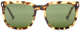 Dolce & Gabbana Men's DNA Square Acetate Frame Sunglasses