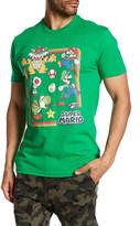Fifth Sun Super Mario Collection Tee