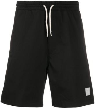 DEPARTMENT 5 Drawstring Waist Shorts