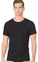 Calvin Klein Cotton Classic 3-Pack Crewneck Under Shirts