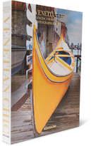 Assouline Venetian Chic Hardcover Book