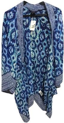 Saks Fifth Avenue Blue Top for Women