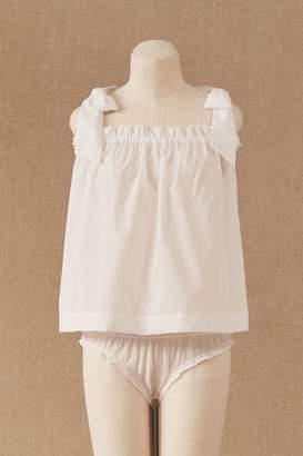 Le Petit Trou Lou Pajama Set