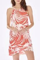 Parker Priscilla Silk Dress