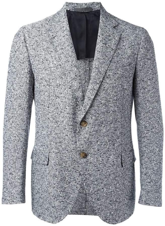 Eleventy dusty blazer