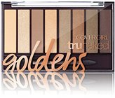 Cover Girl truNaked Eyeshadow Goldens, .23 oz