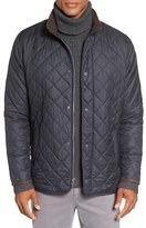 Peter Millar Men's Norfolk Water Resistant Quilted Jacket