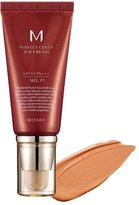 Missha (3 Pack M Perfect Covering BB Cream SPF42 PA+++ No.31 Golden Beige