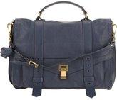 Proenza Schouler large 'PS1' satchel - women - Leather - One Size