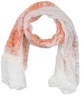 Rosamunda Oblong scarf