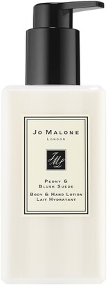 Jo Malone Peony & Blush Suede Body & Hand Lotion