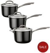 Circulon Ultimum 3 Piece Pan Set