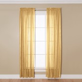Aria Window Curtain