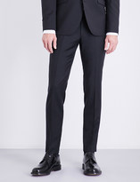 Tiger of Sweden Herris slim-fit wool trousers