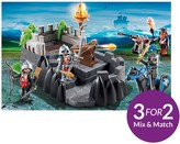 Playmobil Dragon Knights' Fort