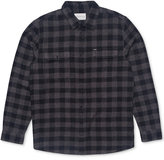 Rip Curl Men's Kingsford Flannel Check Shirt