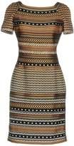Missoni Short dresses - Item 34734539