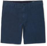 Polo Ralph Lauren Pima Cotton-twill Chino Shorts