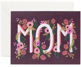 Rifle Paper Co. Mom Greeting Card