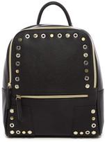Danielle Nicole Ferris Faux Leather Backpack