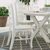 Laurel Foundry Modern Farmhouse Moravia Wood Dining Chair