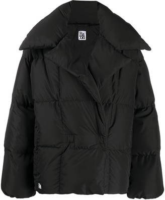 Bacon Dahlia padded jacket