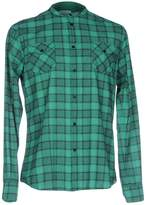 Paolo Pecora Shirts - Item 38676322