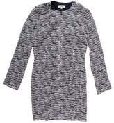 Roseanna Silk Printed Dress
