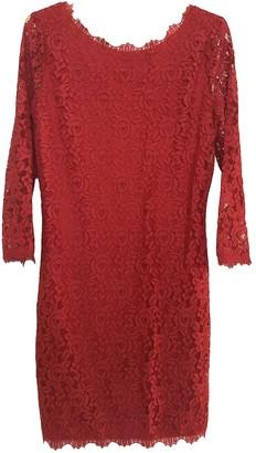 Diane von Furstenberg Other Lace Dresses