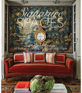 Abrams Signature Spaces Book
