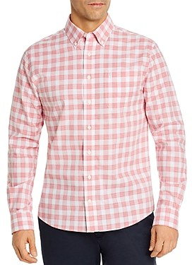 johnnie-O Landon Regular Fit Button-Down Shirt
