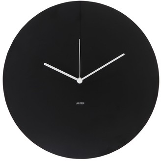 Alessi Arris Wall Clock