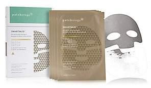 Patchology Women's 4-Pack SMARTMUDTM No Mess Mud Masque