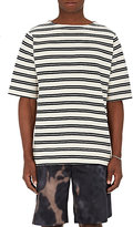 Acne Studios Men's Nimes Striped Cotton Shirt